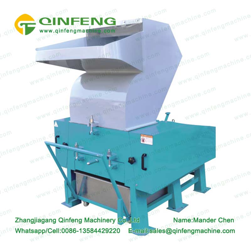 High Effectivity Crusher