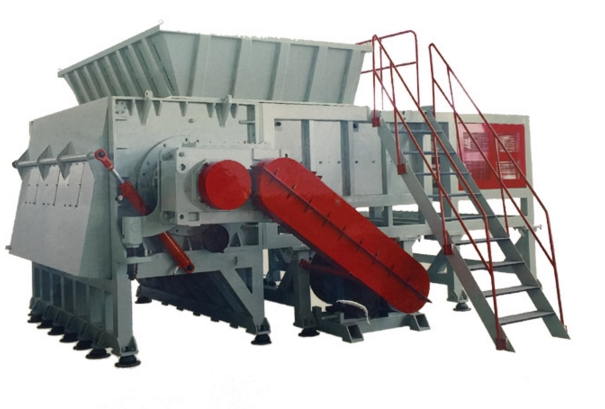 Three Major Components of the Shredder, Motor Selection Requirements and Precautions