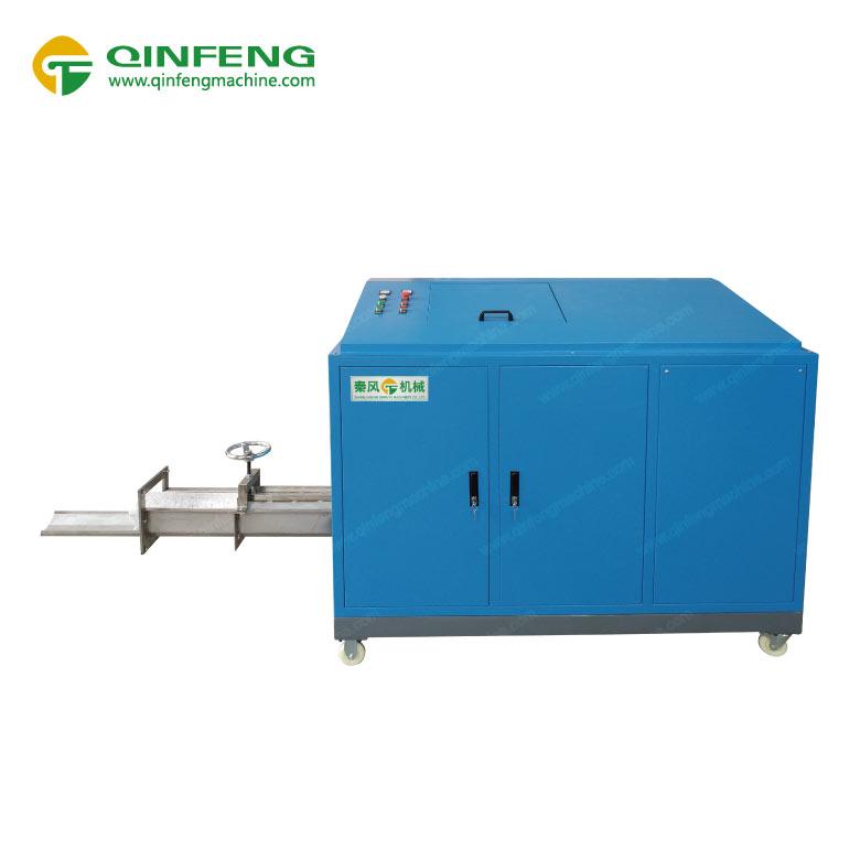 CF-CP-150 Foam Compactor