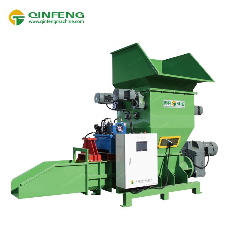 CF-CP-380 Styrofoam Products Compactor Machine