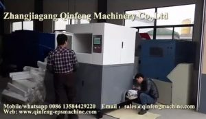 CF-HM100 EPS Foam Hot Melter Equipment