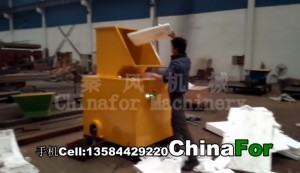 CF-HM100 Hot Melting Machine