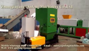 CF-HM200 EPS Foam Hot Melter Machiney
