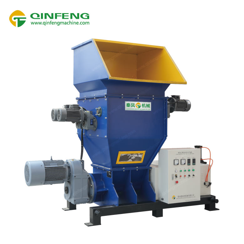 CF-HM400 EPS Foam Hot Melting Recycling Machine