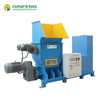 Foam Hot Melter Machine